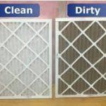 Furnace Filter Maintenance