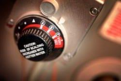 water-heater-temperature-knob